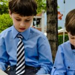 Photographie d'école : préparer votre enfant à la photo de classe