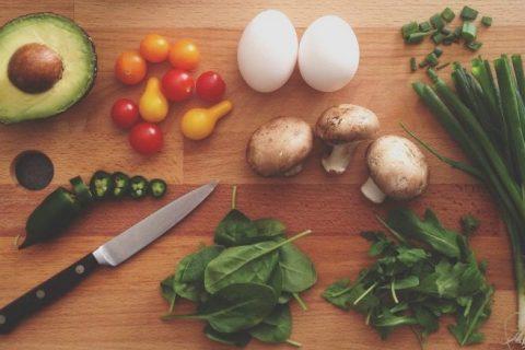 Les bienfaits thérapeutiques de la cuisine