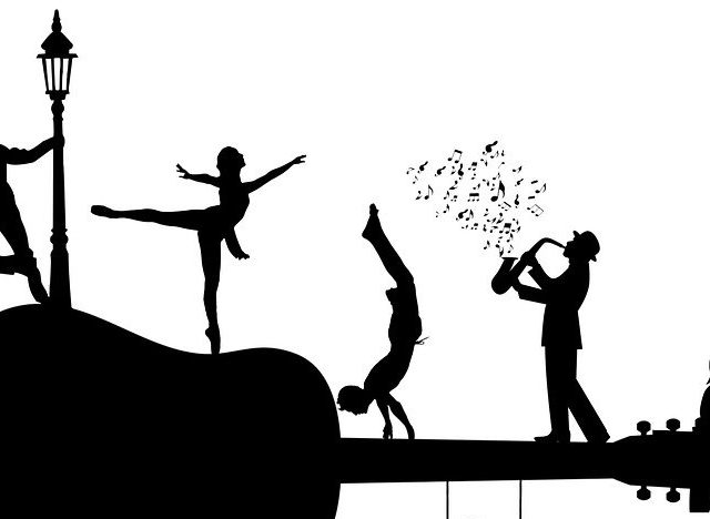 Qu'est-ce que la danse contemporaine et le Modern Jazz ?