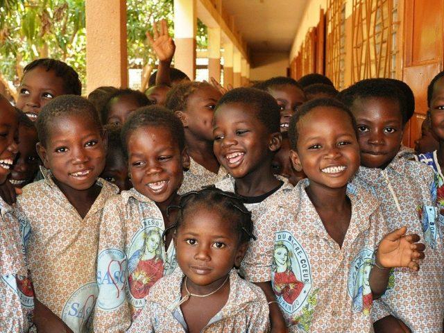 Les oubliés du Burkina Faso