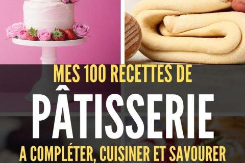 Des pâtisseries françaises peu connues à l'étranger !