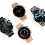 4 raisons d'acheter la montre Huawei GT2