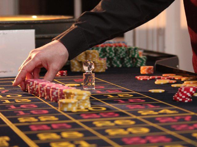 Quand quitter la table au casino